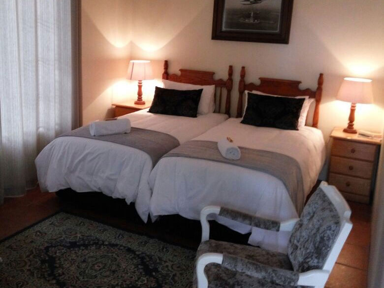 Abbots Cove Bed & Breakfast